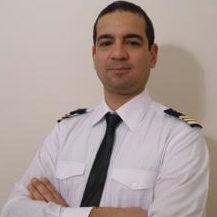giuseppe monaco - comandante Nautica terrazze dell'Etna - Charter in Sicily