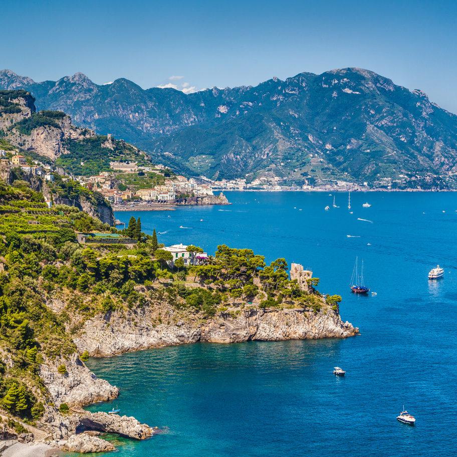 Nautica terrazze dell'Etna - Charter in Sicily